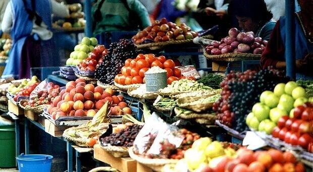 Херсонським територіальним відділенням АМКУ застосовано санкції до керівництва ринку в с. Залізний Порт